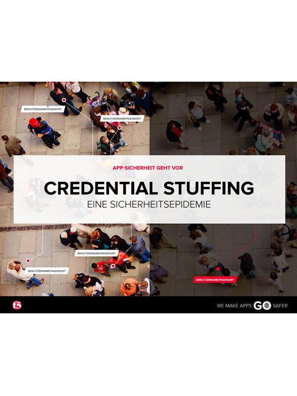 Credential Stuffing – eine Sicherheitsepidemie