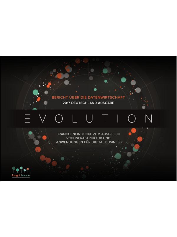 Evolution – Bericht über die Datenwirtschaft 2017