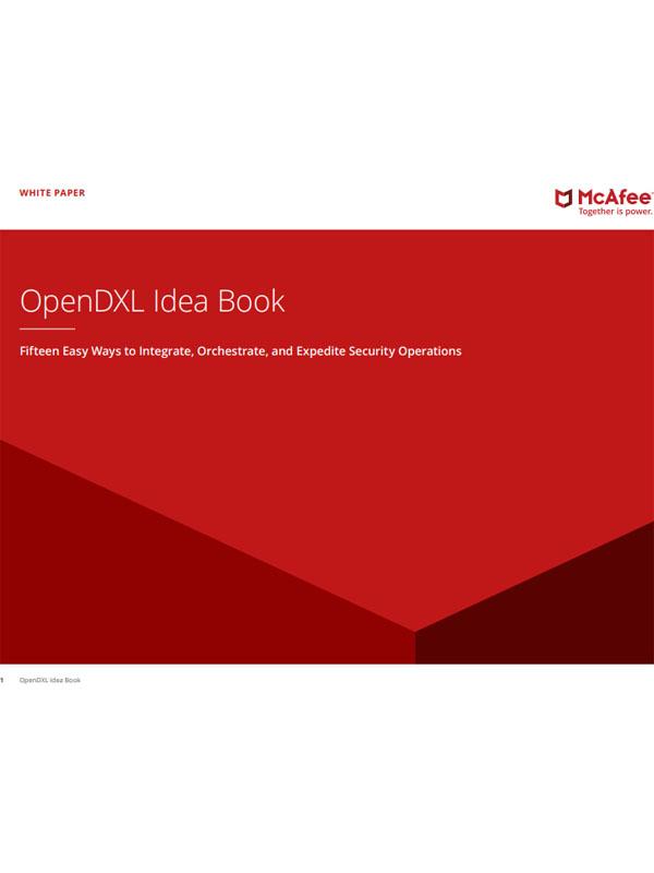 Anwendungsideen für OpenDXL