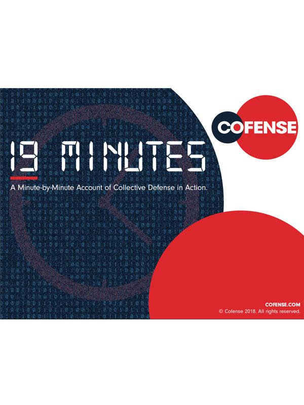 E-Book: Erfolgreiche Verteidigung gegen einen Phishing-Angriff in nur 19 Minuten