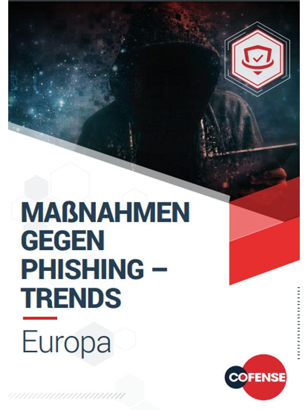 Europäische Phishing Response Trends