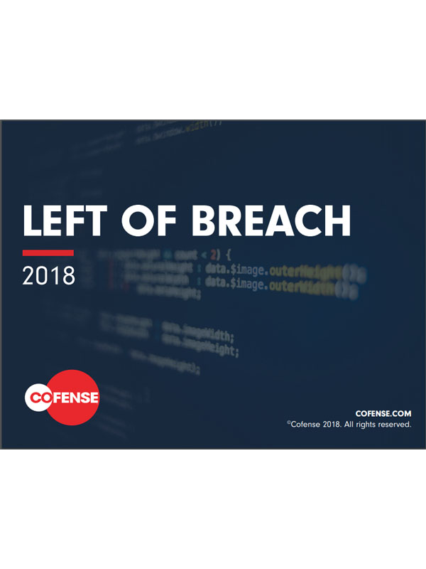 Left of Breach – Angreifern bei Phishing-Attacken zuvorkommen