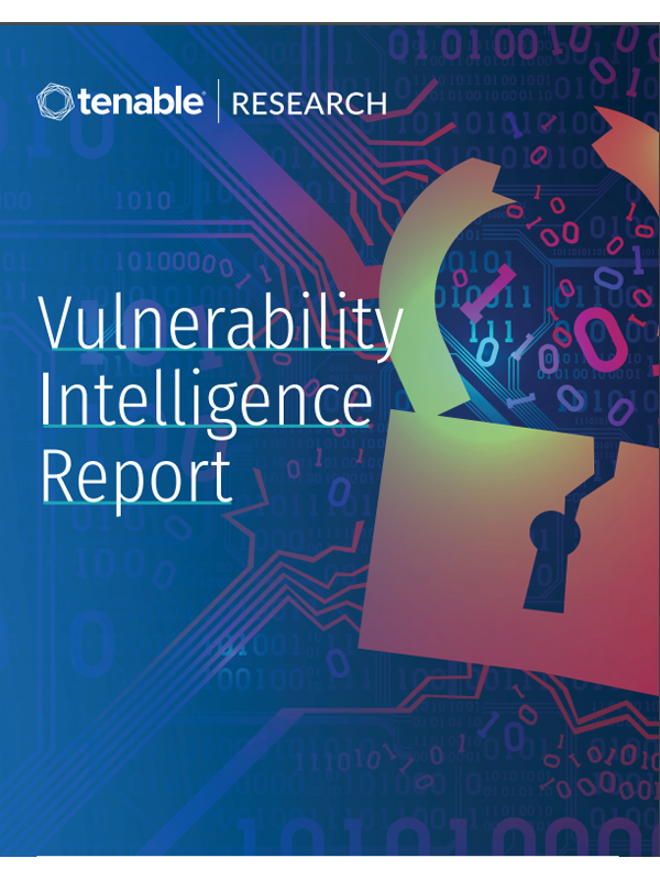 Tenable Vulnerability Intelligence Report