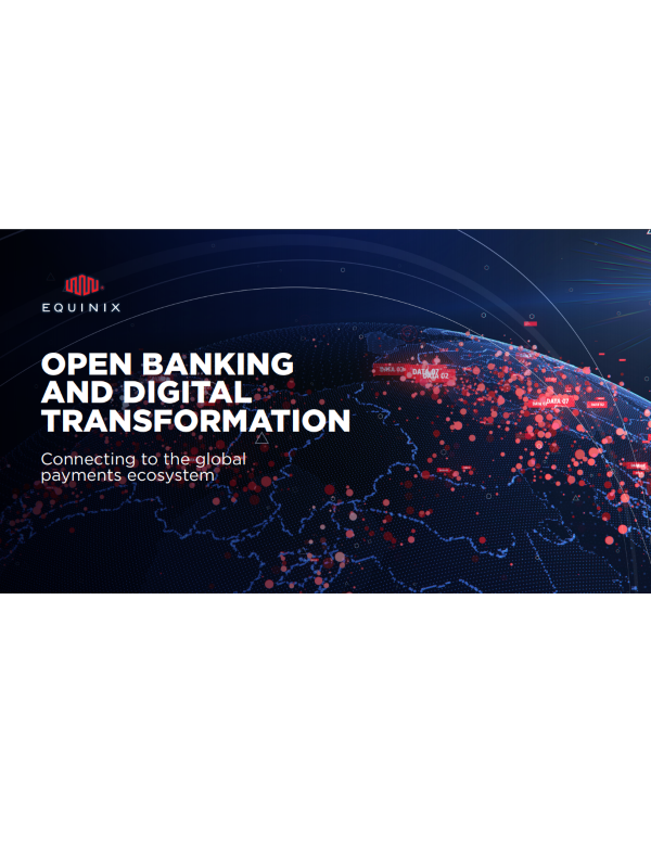 Open Banking und die digitale Transformation