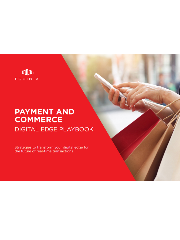Payment and Commerce – Digital Edge Playbook