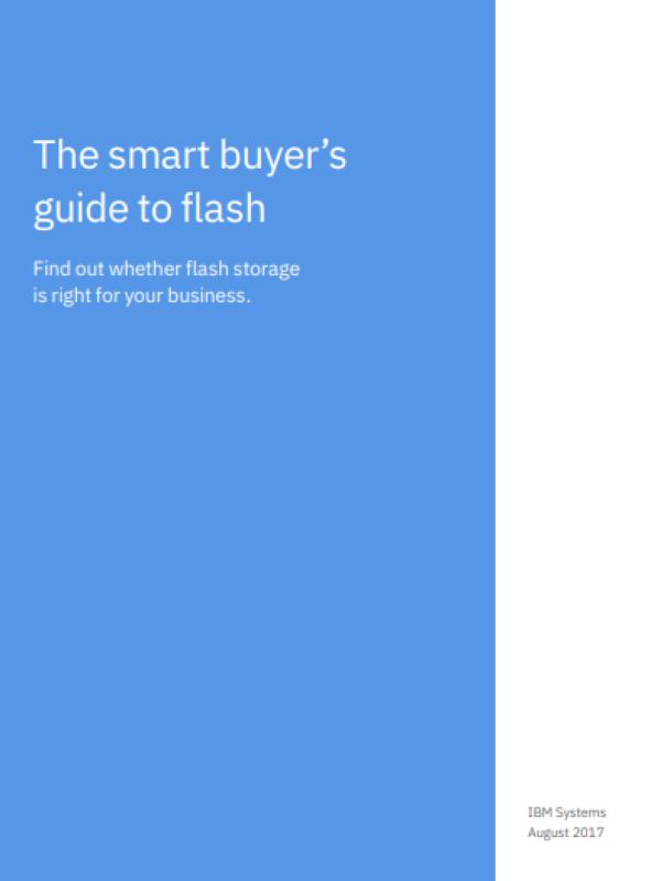 Der intelligente Einkaufsführer für Flash-Speicher