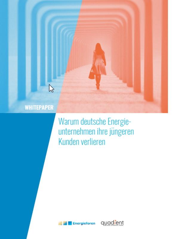 Warum deutsche Energieunternehmen ihre jüngeren Kunden verlieren