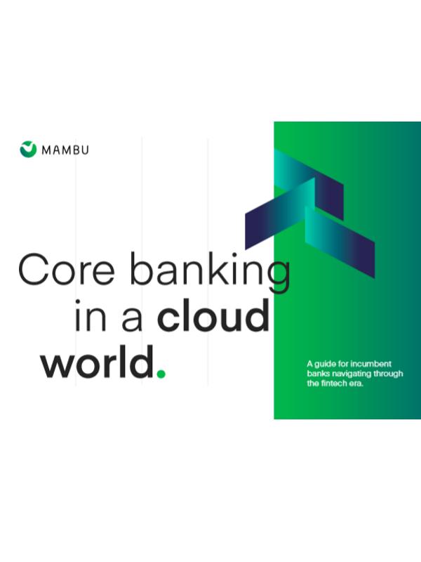 Core Banking in einer Cloud-Welt