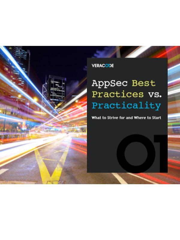 AppSec Best Practices vs. Praktikabilität – Was anstreben und wo anfangen?