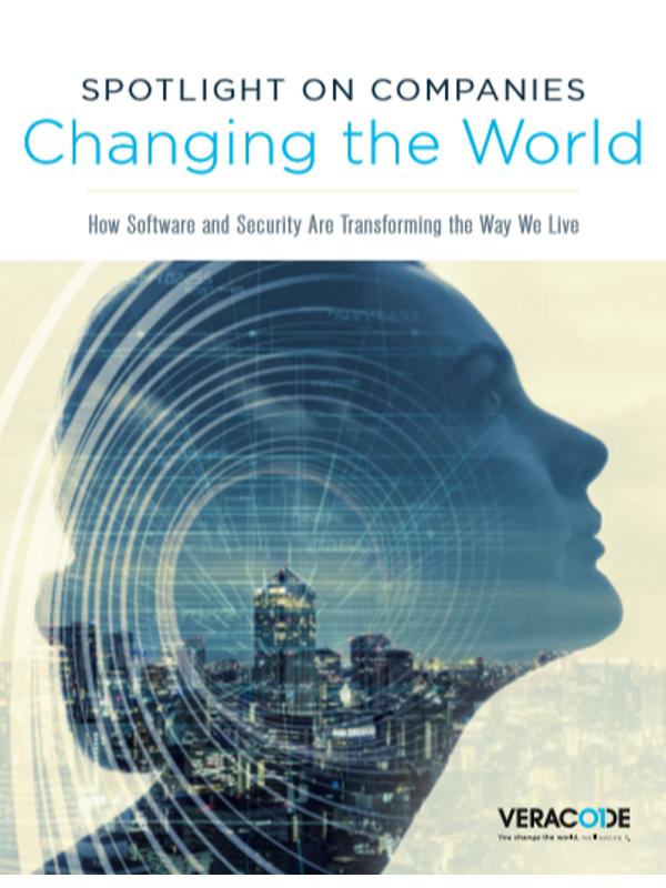 Wie Software und Sicherheit unser Leben verändern