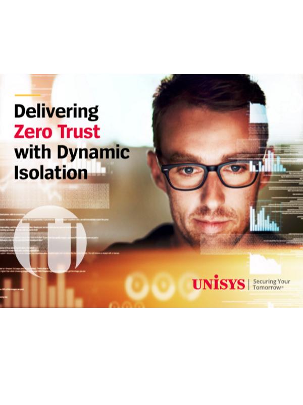 Implementierung von Zero Trust mit dynamischer Isolierung