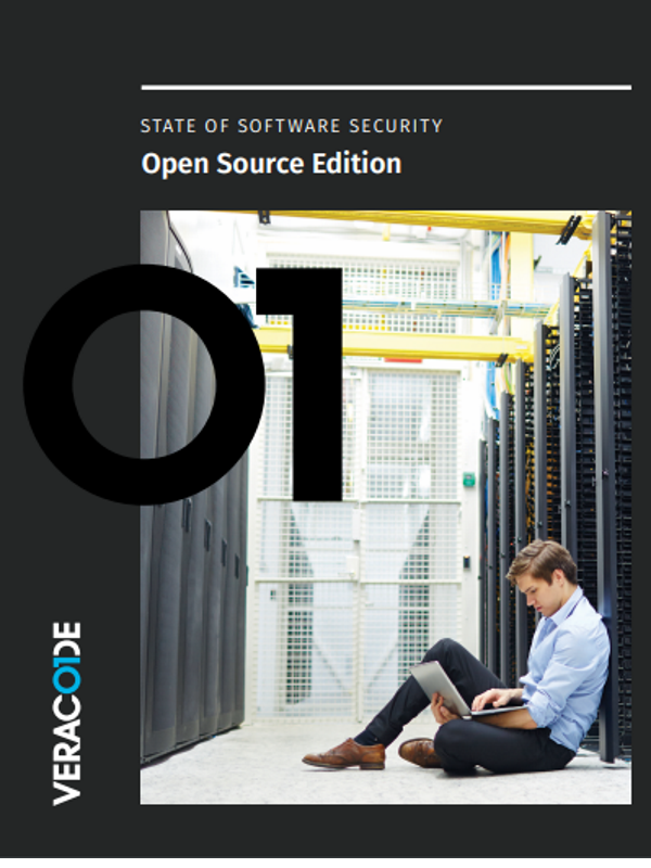 State of Software Security – Open Source Edition
