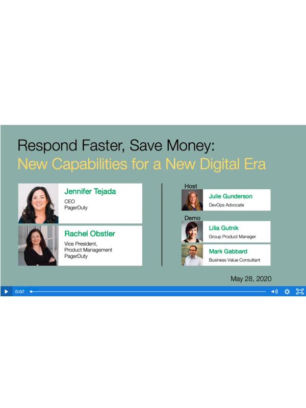 Schneller reagieren, Geld sparen: Neue Funktionen für eine neue digitale Ära (Webinar)