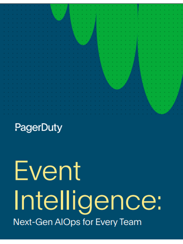 Event Intelligence: AIOps der nächsten Generation für jedes Team
