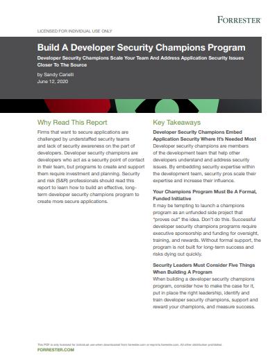 Erstellt hier das IT-Sicherheit Meisterprogramm