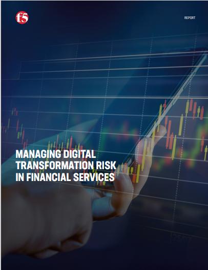 Risikomanagement in der Finanzdienstleistung durch den digitalen Wandel