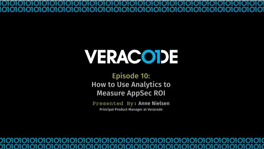 Wie man Analytics zur Messung des AppSec-ROI verwenden kann?