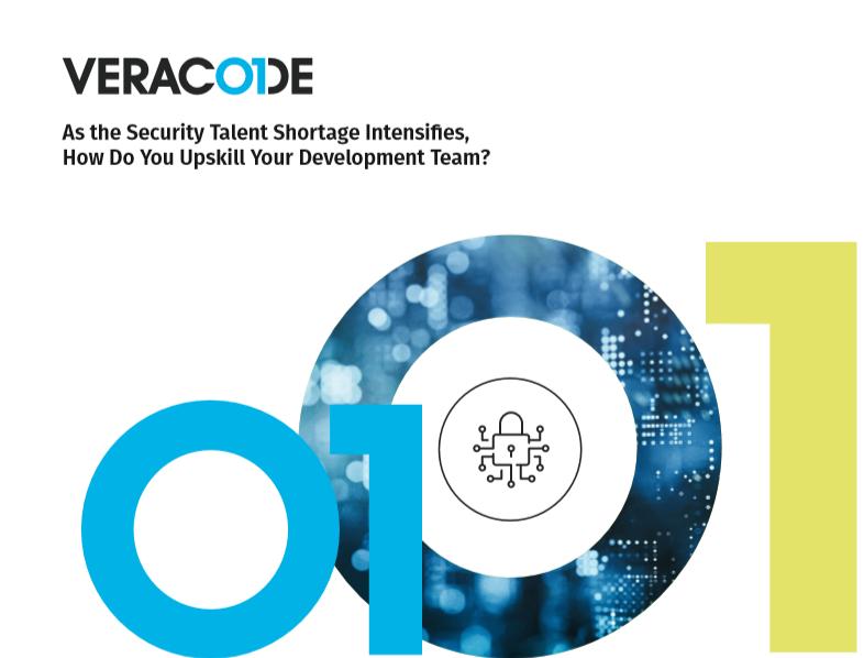 Wie können Sie Ihr Entwickler-Team weiterbilden, wenn die Knappheit an IT-Sicherheitsexperten ansteigt?