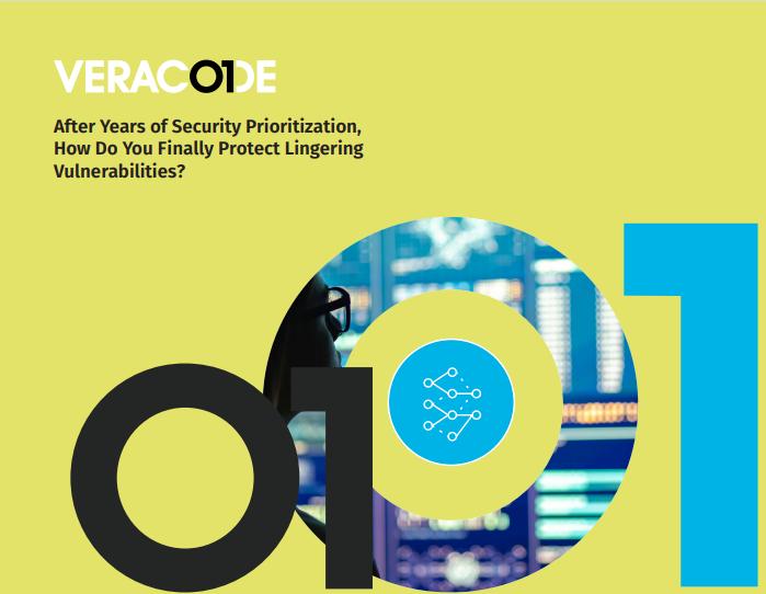 Wie schützen Sie nach Jahren von Sicherheitspriorisierung verbleibende Sicherheitslücken?
