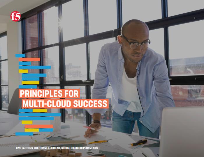 Prinzipien des Multi-Cloud-Erfolges