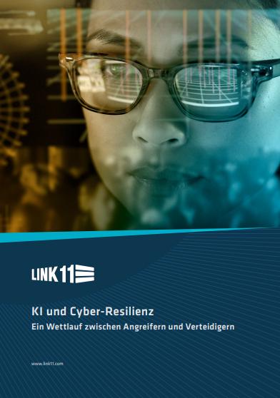KI und Cyber-Resilienz | Ein Wettlauf zwischen Angreifern und Verteidigern