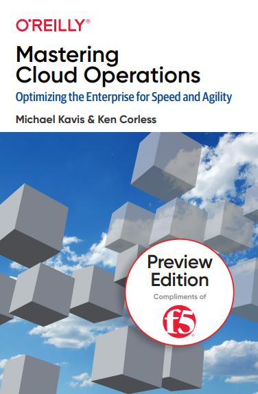 Cloud-Operations beherrschen – Unternehmensoptimierung durch Geschwindigkeit und Agilität