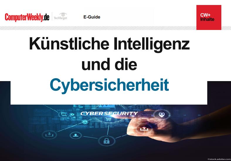 Künstliche Intelligenz und die Cybersicherheit
