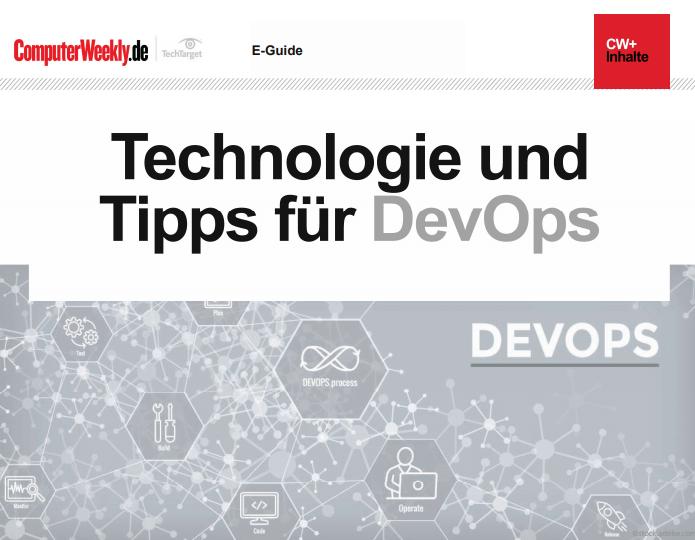Technologie und Tipps für DevOps