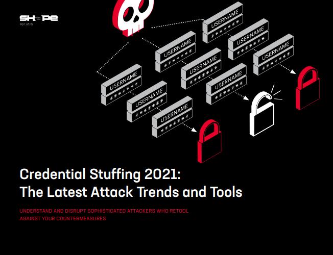 Ausweisfüllung Angriffe 2021: Die neuesten Angriffstrends und Tools