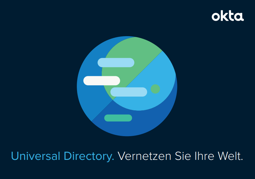 Universal Directory. Vernetzen Sie Ihre Welt