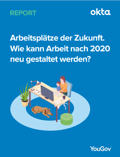 Arbeitsplätze der Zukunft. Wie kann Arbeit nach 2020 neu gestaltet werden?