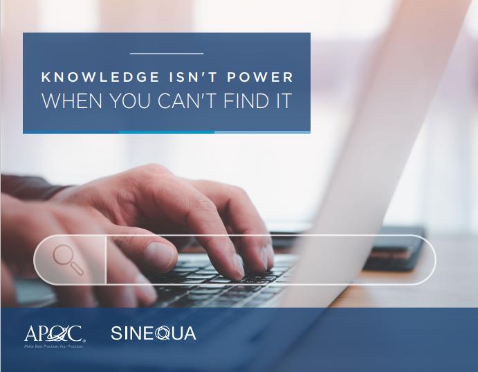 Studie: Wissen ist Macht, wenn man darauf Zugriff hat