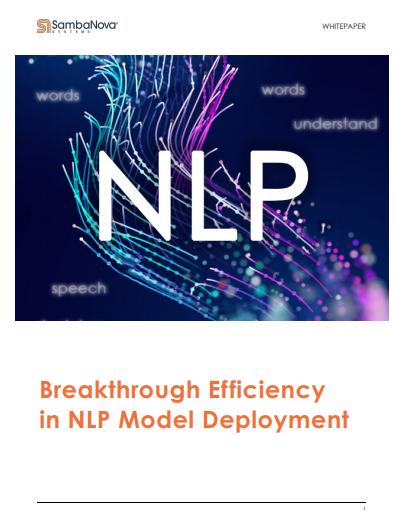 Fortschritte in der Implementierung von NLP-Modelle