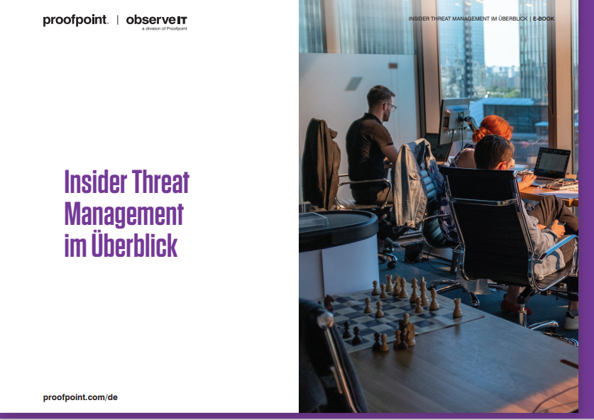 Insider Threat Management im Überblick