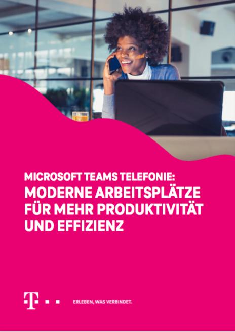 Moderne Arbeitsplätze für mehr Produktivität und Effizienz