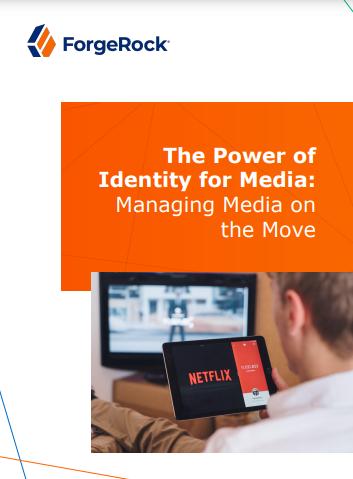 Die Effekte der Identität in den Medien