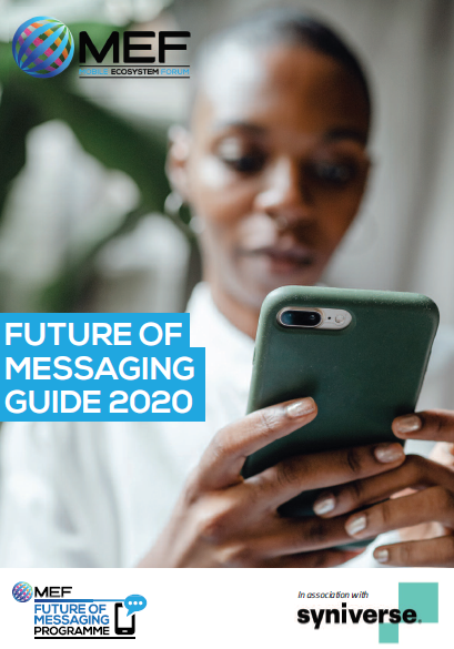 Guide: Future of Mobile Messaging