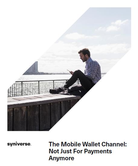 The Mobile Wallet Channel: jetzt nicht nur für Zahlungen