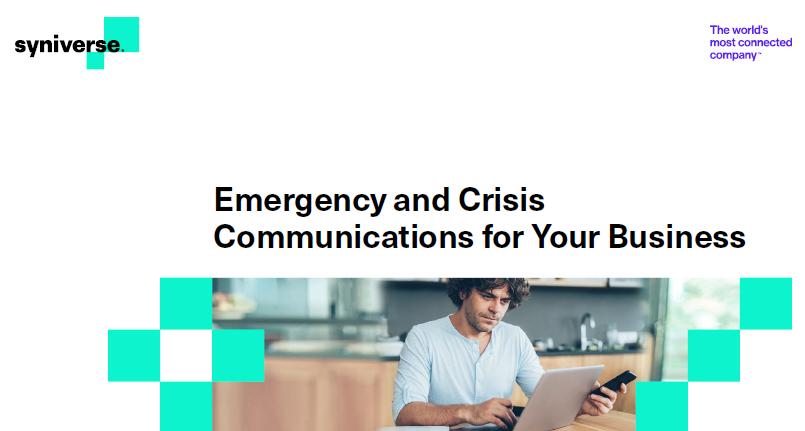 Unternehmenskommunikation bei Krisen