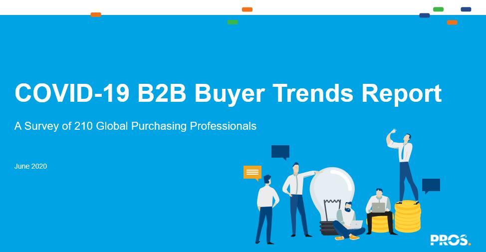 COVID-19 B2B Buyer Trends Report