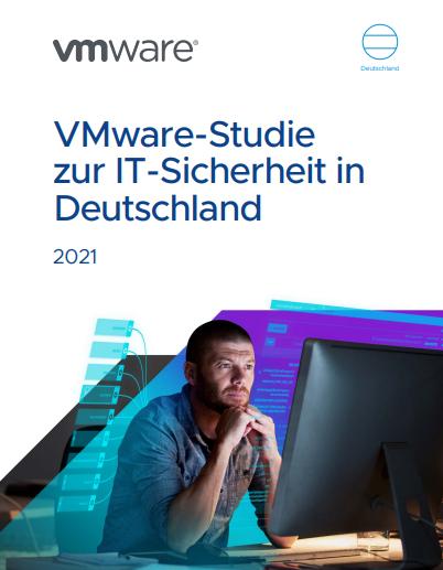 VMware-Studie zur IT-Sicherheit in Deutschland